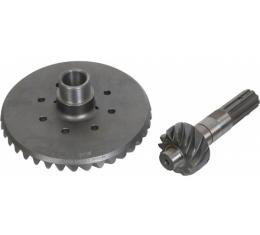 Ring & Pinion Gear Set - 3.25 To 1 Ratio - 10 Spline