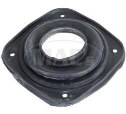 Gas Tank Filler Pipe Seal - Rubber Molded Over Steel