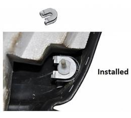 Corvette Door Panel Mount Repair Retainer, 1997-2004