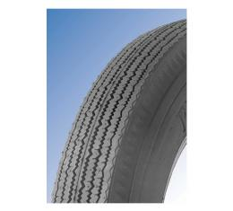 Model A Ford Tire - 4.50 X 21 - Blackwall Tire - Excelsior Brand
