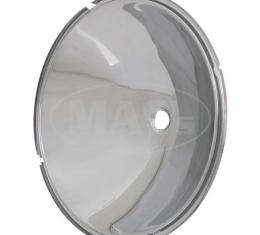 Headlight Reflector - 1 Bulb Type - 8-3/4 OD - Ford
