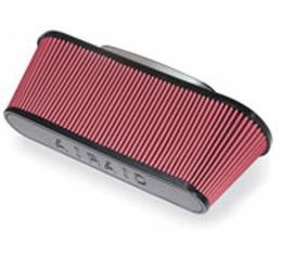 Corvette Air Filter, Airaid Replacement, SynthaFlow, 2005-2012