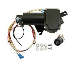 Windshield Wiper Motor Kit - All Ford Models