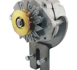 Ford Pickup Truck Alternator Conversion Kit - 6 Volt Positive Ground - With Wide 5/8 Width Pulley