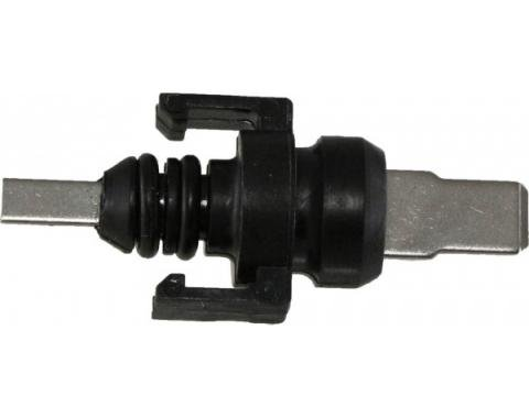 Corvette Low Coolant Level Sensor, 1986-1989