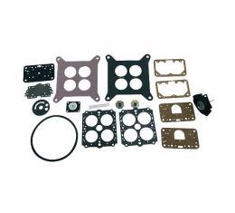 Carburetor Rebuild Kit - Holley 4 BBL Carburetor - Ford 312Except Supercharged & 332 V8