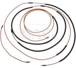 Fog Light Wiring Harness - Mercury Only