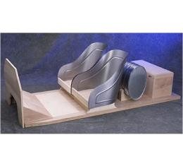 Model T Ford Speedster Body Kit - Includes Parts 810-816