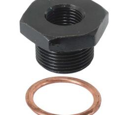 Spark Plug Compression Adapter - 4 Cylinder Model B