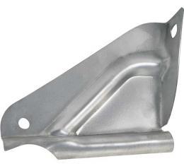 Rear Fender To Tail Light Reinforcement Bracket - Left - Ford Passenger