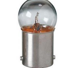 Chevy Bulb, Taillight & Ashtray Light, 6-Volt, 1949-1954