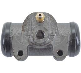 Rear Wheel Cylinder - Right Or Left - Ford 1 Ton Truck OnlyExcept 122 Inch Wheelbase