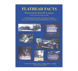 Flathead Facts - By John W. Lawson - 186 Pages