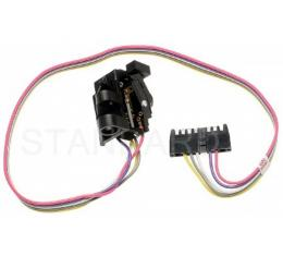 Chevy Or GMC Truck Wiper Switch, Without Tilt Or Pulse Wipers, 1982-1993