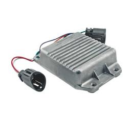 Ford Pickup Truck Breakerless Ignition Modulator Assembly -Motorcraft - All 6 & 8 Cylinder Except With High Altitude Carburetor