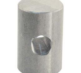 Model A Ford Clutch Trunion Nut - 5/16 Thread - For Multi-Disc Clutch