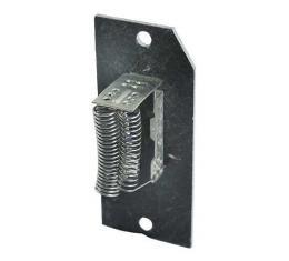 Ford Pickup Truck Heater Blower Motor Resistor - Genuine Ford