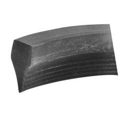 """Model T Ford Windshield Post Rubber - 44"""" Piece"""