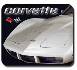 1973 Corvette Stingray Mouse Pad