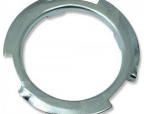 Chevelle Gas Tank Sending Unit Locking Ring, 1964-1972