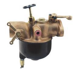 Model T Ford Kingston L2 Carburetor - Brass Body - Rebuilt