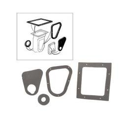 Air Vent Inlet Duct Seal Kit