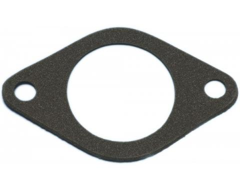 Corvette Master Cylinder to Firewall Gasket, without Power Brakes, 1963-1976