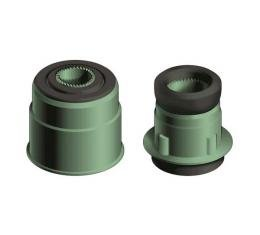 Lower Control Arm Bushing Set - 2 Pieces - Ford and Mercury
