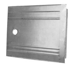 Model T Pickup Battery Access Cover, Steel, 1926-1927