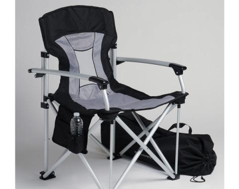Corvette C7 Stingray Folding Travel Chair