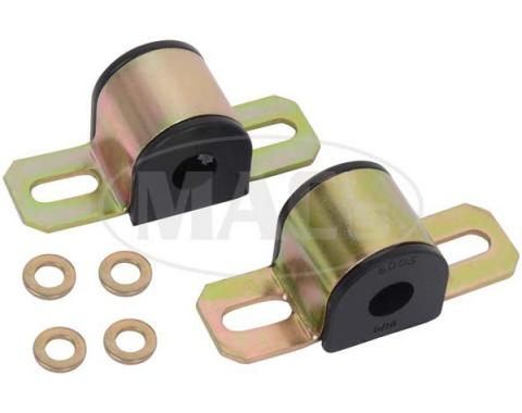 Polyurethane Stabilizer Sway Bar Bushings, 11/16""