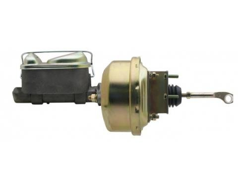 1964-66 Ford Mustang  Power Brake Unit - Automatic Transmission