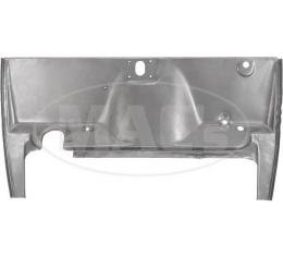Model A Ford Firewall - Lower - Original - Open & Closed Cars
