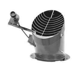 Ford Mustang Air Vent Assembly - Left
