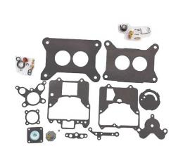 Ford Pickup Truck Carburetor Tune Up Kit - Ford 2 Barrel Type 2150 - 302, 351M, 360, 390 & 400 V8