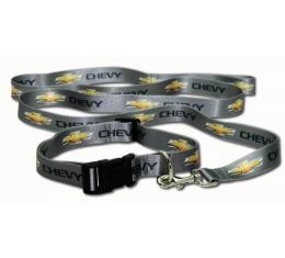 Dog Collar, Chevy Bowtie