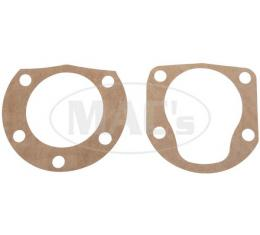 Gasket Set, Rear Axle/Backing Plate, High Performance Axle,1961-1964