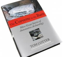 The Corvette In The Barn Book