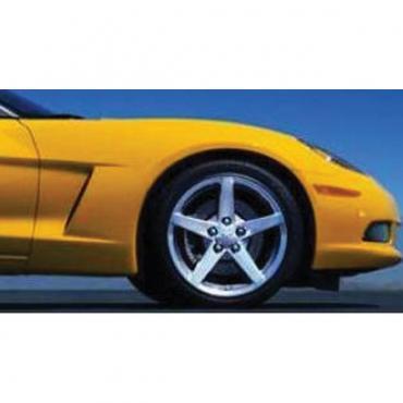 Corvette Front Fender, Right, Standard, 2005-2013