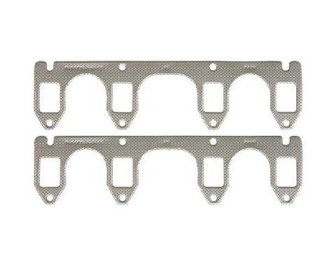 Ford Thunderbird Exhaust Manifold Gaskets, 352 V8, 1958-60