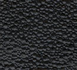 Headliner - Crater Vinyl - Fairlane, 500 & Torino Squire Station Wagon - Black
