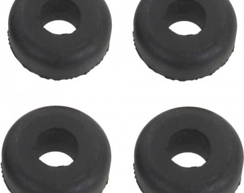 Strut Rod Bushing Kit - Use With 5/8-18 Threaded Strut - 4 Pieces - Before 11-1-61 - Comet