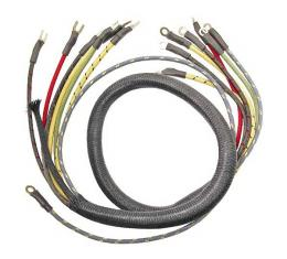 Model T Ford Switch Wire Harness - For Cars With Dash Mounted Switch