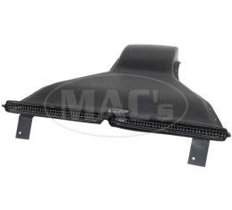Defroster Ducts - For Cars With Heater Only