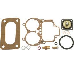 Model A Ford Carburetor Rebuild Kit - For Weber Carburetor