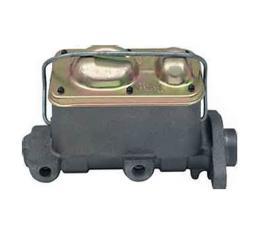 Chevy Truck Brake Master Cylinder, Power, 1973-1980