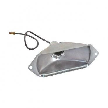Ford Pickup Truck Dome Light Body With Socket - F100 Thru F750