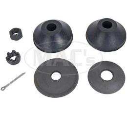 65/72 Galaxie Ranchero Fairlane Strut Rod Bushing, Rubber