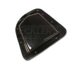Firebird Trans Am Shaker Hood Scoop For Cars With 400ci Engine, 1977-1981