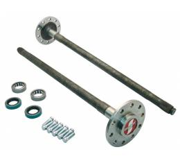 Chevy Nova Heavy Duty Rear Axle Kit, 12 Bolt, 1965-1967